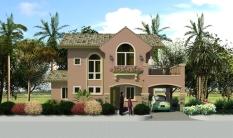 Niccolo House model