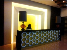 KL Mosaic reception