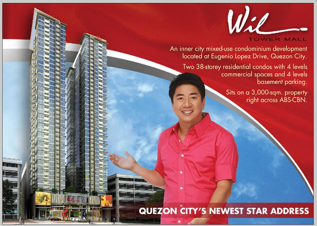 Wil Tower At Abs Cbn Property Preview Ph