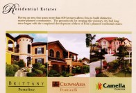 evia residential estates
