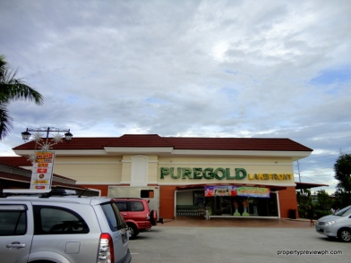 New PUREGOLD at Presidio