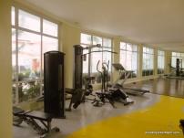 Presidio Gym