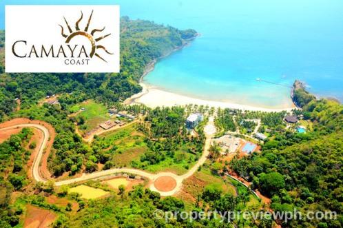 Camaya Coast