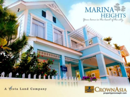 Marina ad Oct2011
