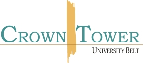 crown tower logo FA