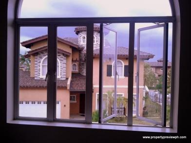 Portofino courtyards 2