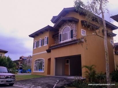 Raphael RFO house