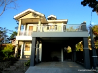 Beryl model house