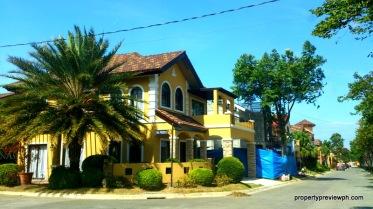 Valenza house