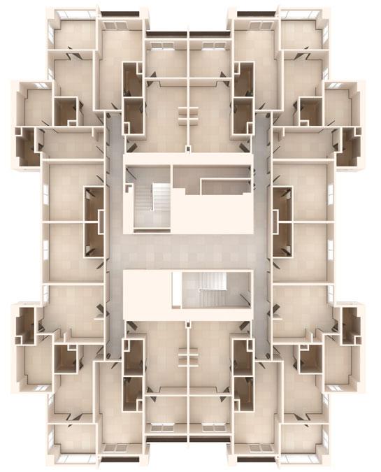 10-18th floor