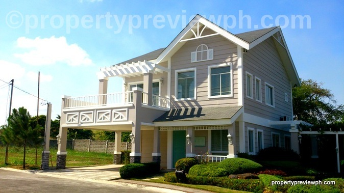 Gated communities the augusta sta rosa property for Minimalist house in usa