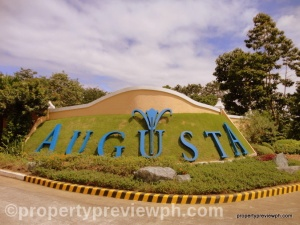 Augusta landscape
