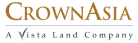 Crown Asia logo