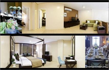 furnished units